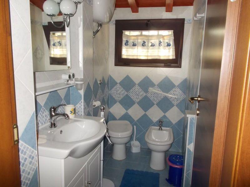 Bagno 2 Affitto Villa  59840 Villasimius