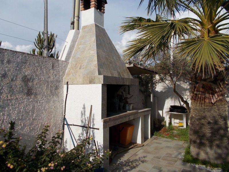 Barbecue Affitto Villa  59840 Villasimius