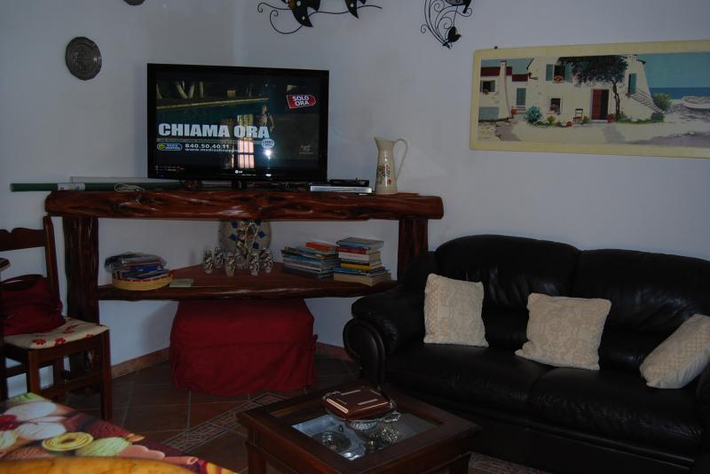 Salotto Affitto Villa  59840 Villasimius