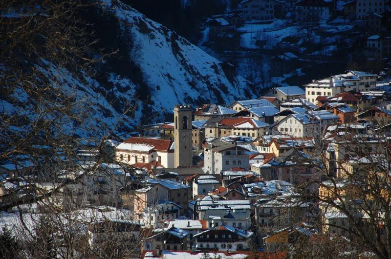 Altra vista Affitto Appartamento 59917 Auronzo di Cadore