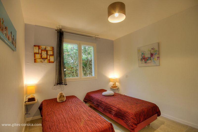 Camera 3 Affitto Villa  59939 Porto Vecchio