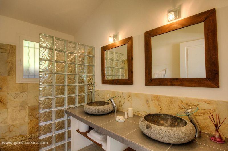 Doccia 1 Affitto Villa  59939 Porto Vecchio