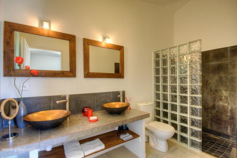 Doccia 2 Affitto Villa  59939 Porto Vecchio