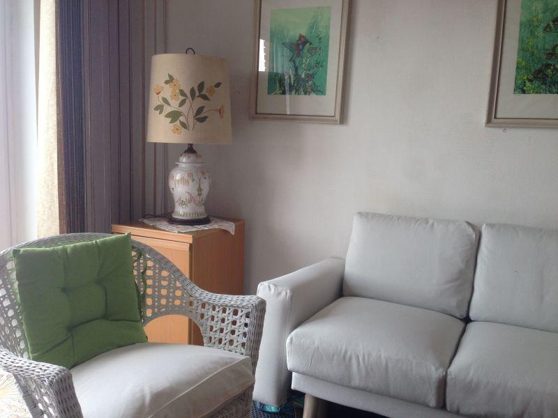 Salotto Affitto Appartamento 59949 Castiglione della Pescaia