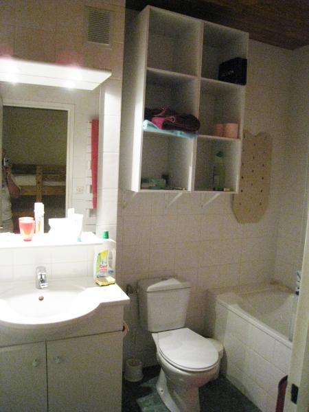 Bagno Affitto Appartamento 60012 Tignes