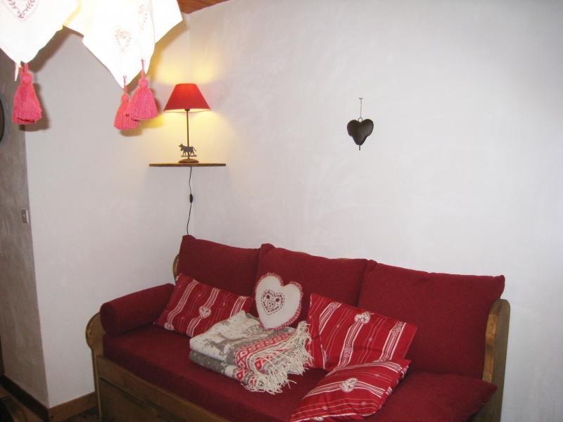 Salotto Affitto Appartamento 60012 Tignes