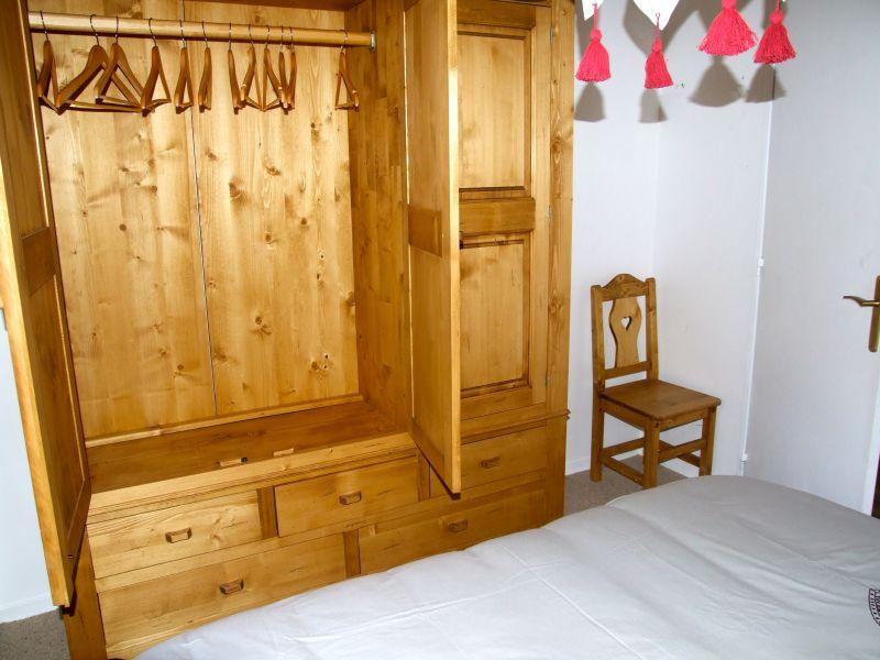 Camera 1 Affitto Appartamento 60012 Tignes