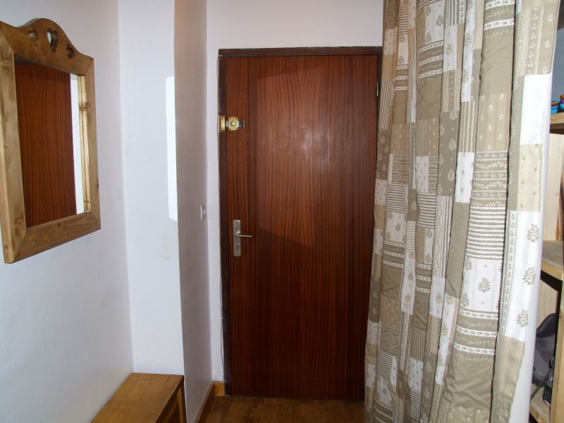 Entrata Affitto Appartamento 60012 Tignes