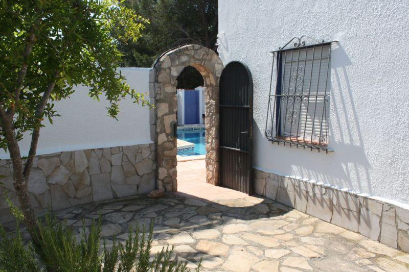 Affitto Villa  60101 La Ametlla de Mar