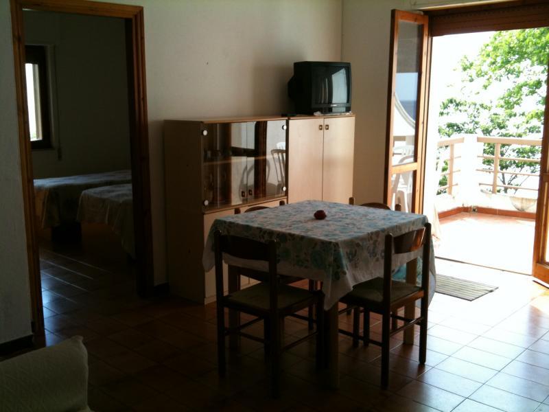 Sala da pranzo Affitto Appartamento 60169 Isola di Capo Rizzuto