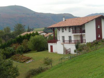 Affitto Appartamento 60603 Cambo les Bains