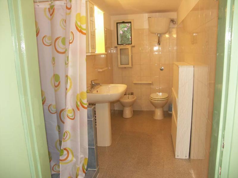 Bagno Affitto Appartamento 60610 Stintino