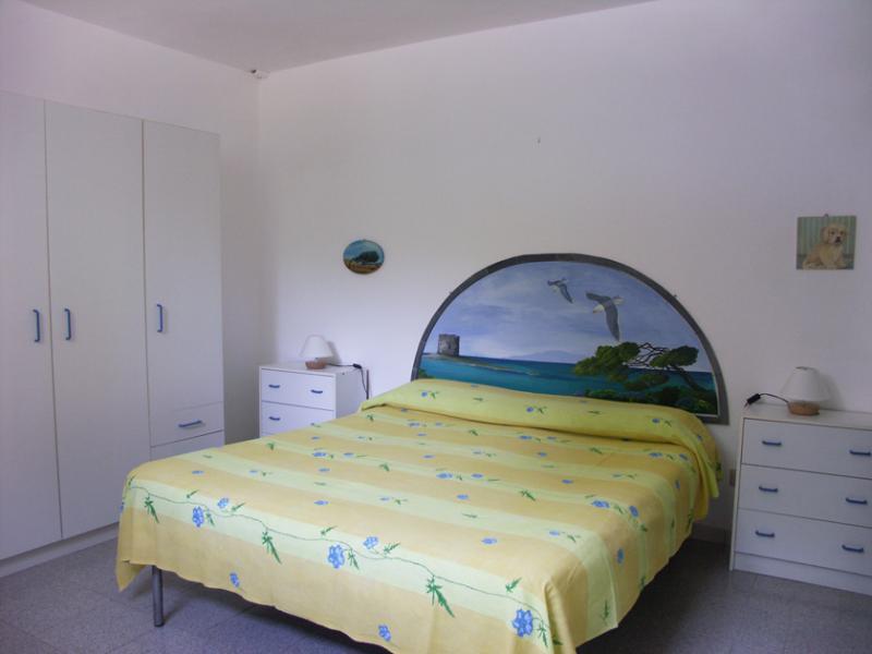 Camera 1 Affitto Appartamento 60610 Stintino
