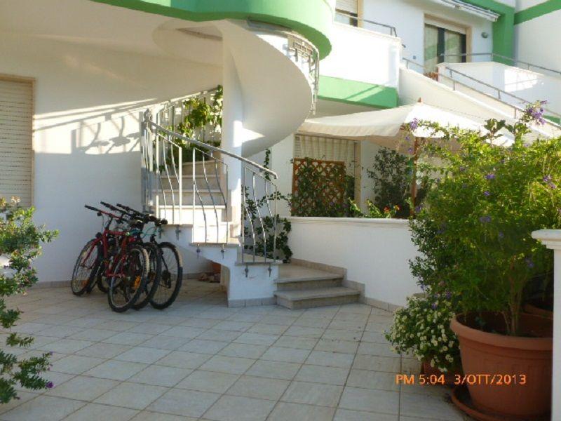 Affitto Appartamento 60657 Gallipoli