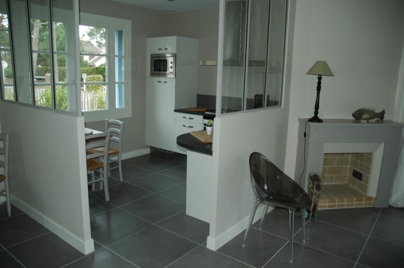 Cucina separata Affitto Villa  60668 Carnac