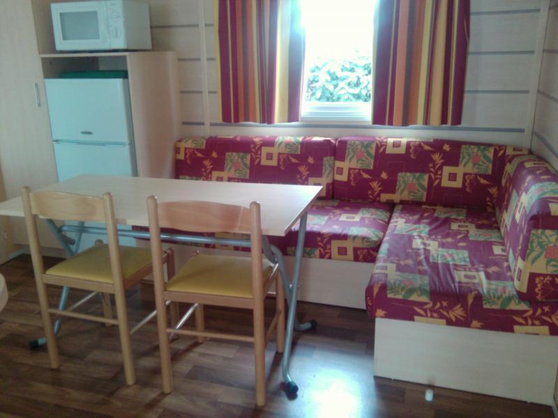 Salotto Affitto Casa mobile 60835 Saint Jean de Monts