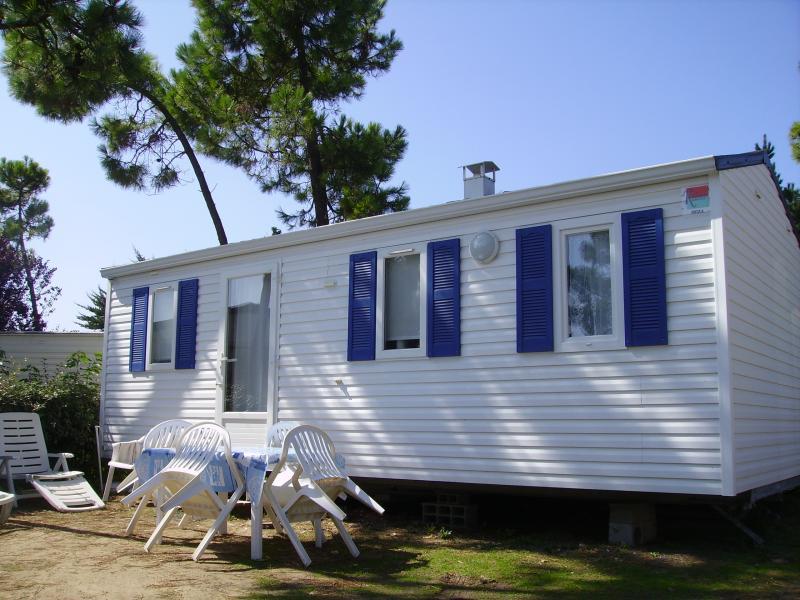 Entrata Affitto Casa mobile 60835 Saint Jean de Monts