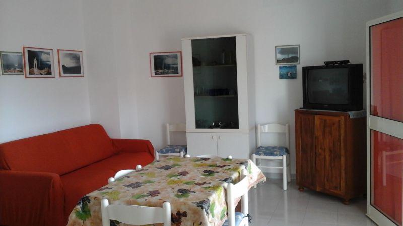 Soggiorno Affitto Appartamento 60838 Santa Teresa di Gallura