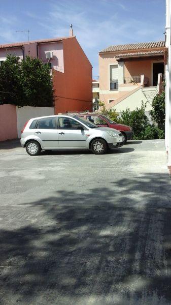 Parcheggio Affitto Appartamento 60838 Santa Teresa di Gallura