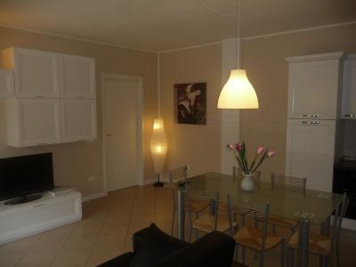 Soggiorno Affitto Appartamento 60859 Abano Terme