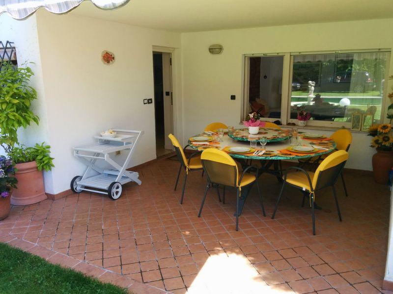 Entrata Affitto Villa  61113 Garda