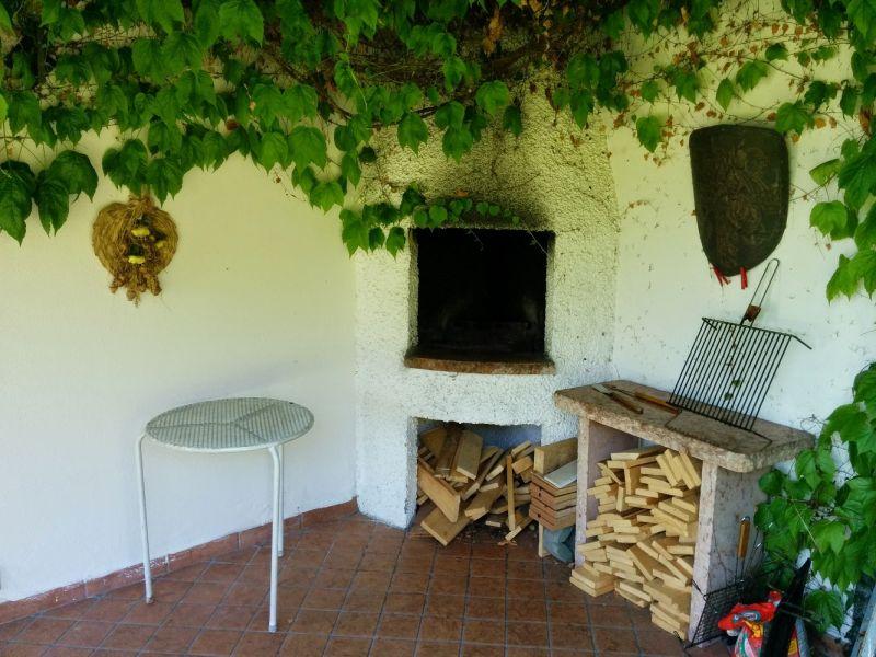 Barbecue Affitto Villa  61113 Garda