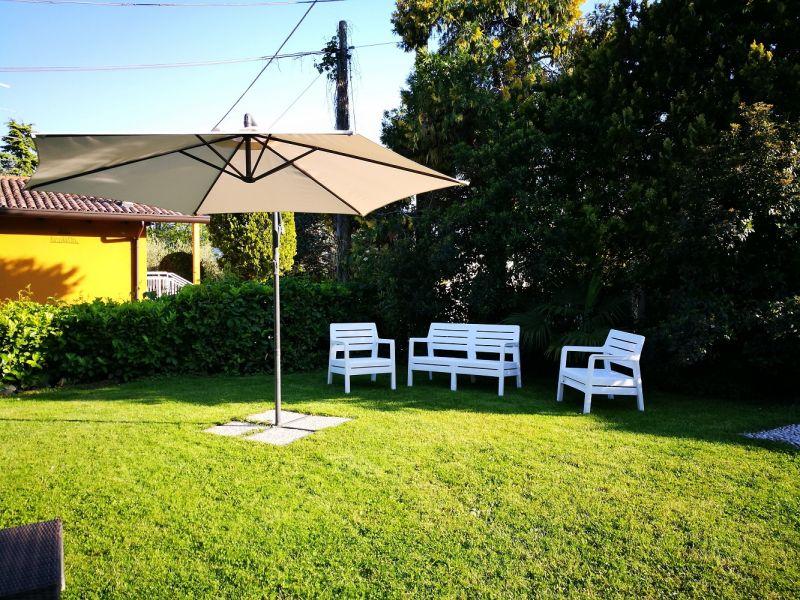 Giardino Affitto Villa  61113 Garda