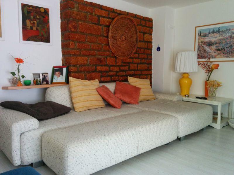 Salotto Affitto Villa  61113 Garda
