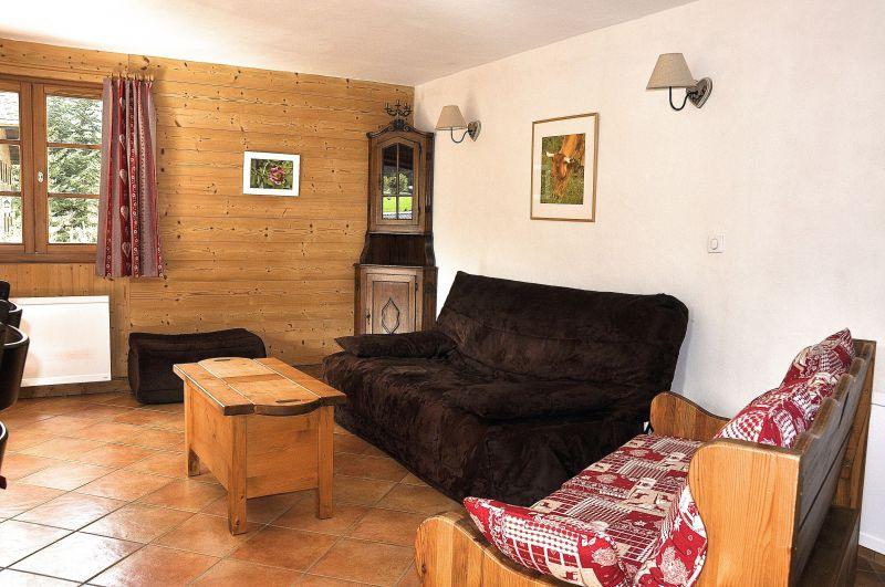 Soggiorno Affitto Appartamento 61166 Pralognan la Vanoise