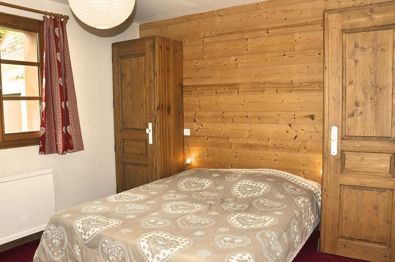 Camera 1 Affitto Appartamento 61166 Pralognan la Vanoise