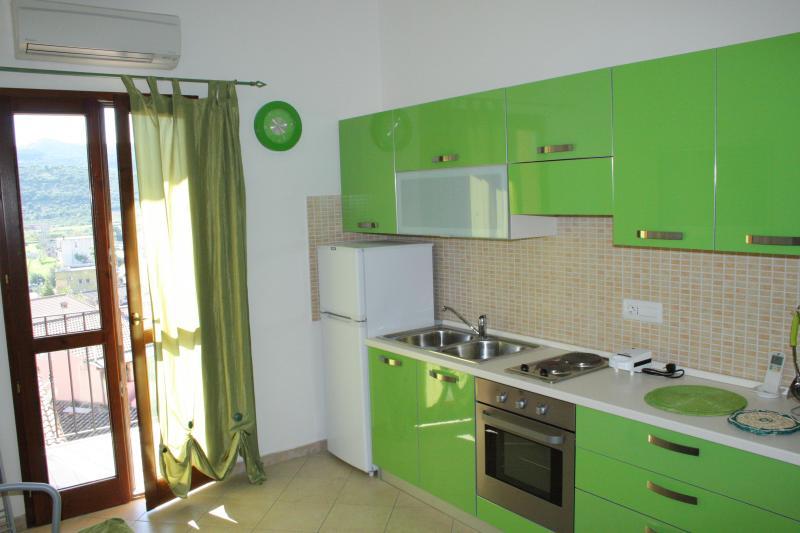 Affitto Appartamento 61195 Chia