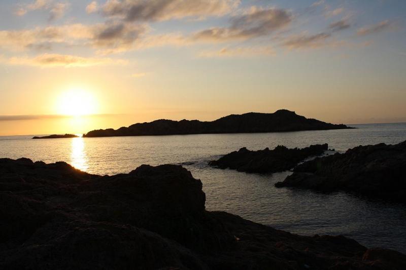 Altra vista Affitto Appartamento 61212 Isola Rossa