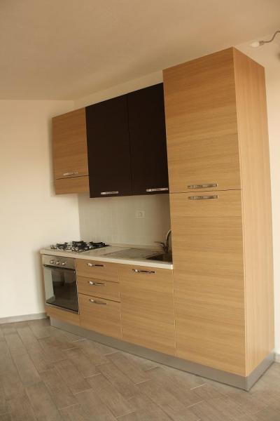 Angolo cottura Affitto Appartamento 61212 Isola Rossa