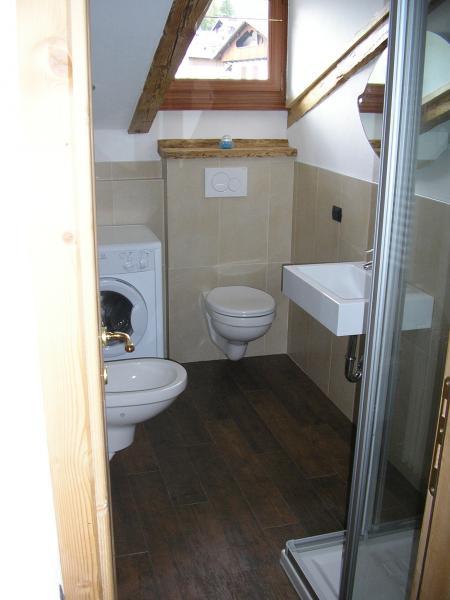 Bagno Affitto Appartamento 61306 Civetta