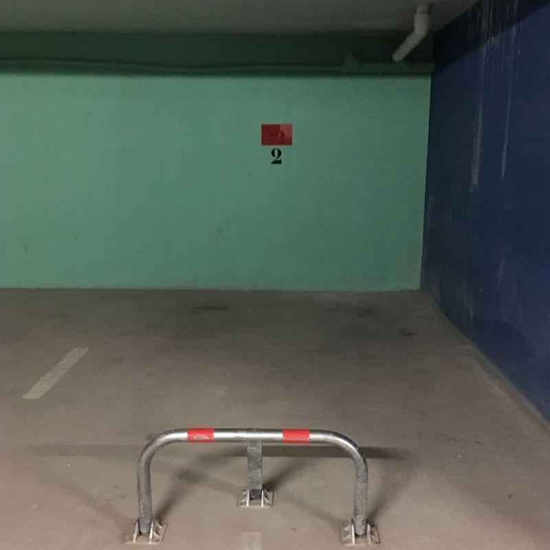 Parcheggio Affitto Monolocale 61425 Tignes