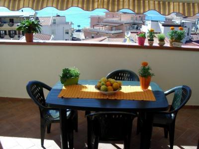Affitto Appartamento 61636 Capo d'Orlando