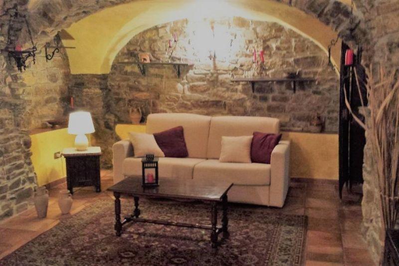 Camera Affitto Appartamento 61681 Santo Stefano al Mare