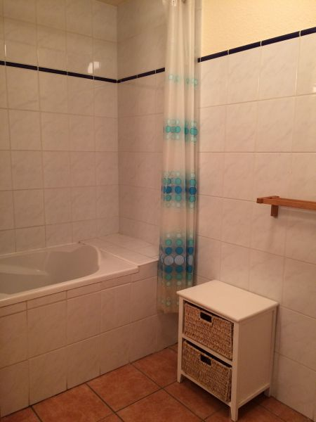Bagno Affitto Chalet 61935 Peisey-Vallandry