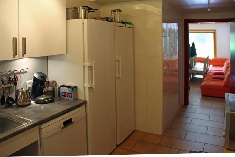 Affitto Chalet 61959 La Chapelle d'Abondance