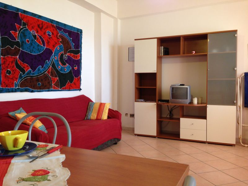 Camera 3 Affitto Appartamento 62083 Sciacca