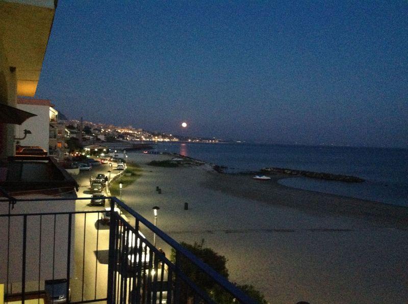 Vista dalla casa vacanze Affitto Appartamento 62083 Sciacca