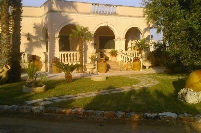 Affitto Appartamento 62353 Porto Cesareo