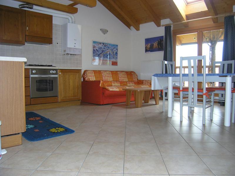 Affitto Appartamento 62369 Malè
