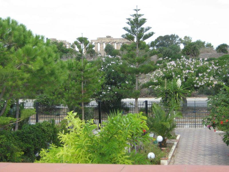 Vista nelle vicinanze Affitto Appartamento 62402 Castelvetrano Selinunte