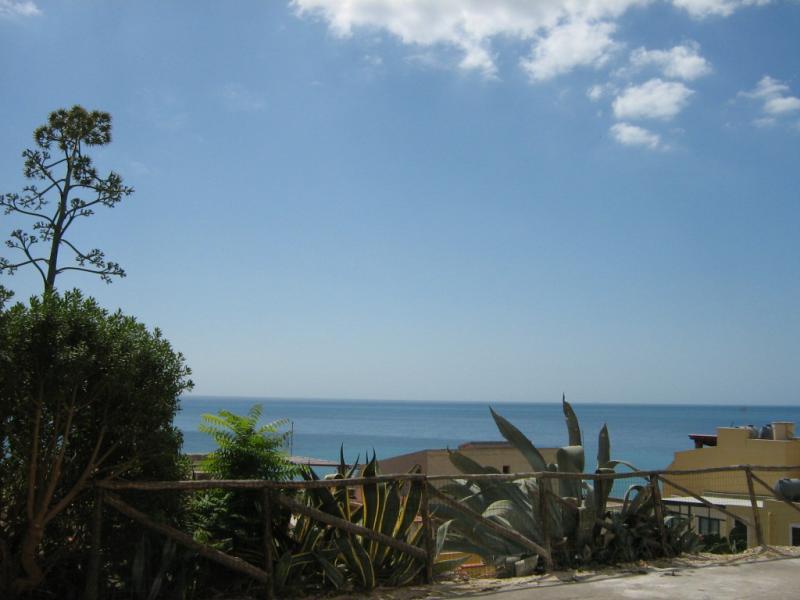 Vista dalla casa vacanze Affitto Appartamento 62402 Castelvetrano Selinunte