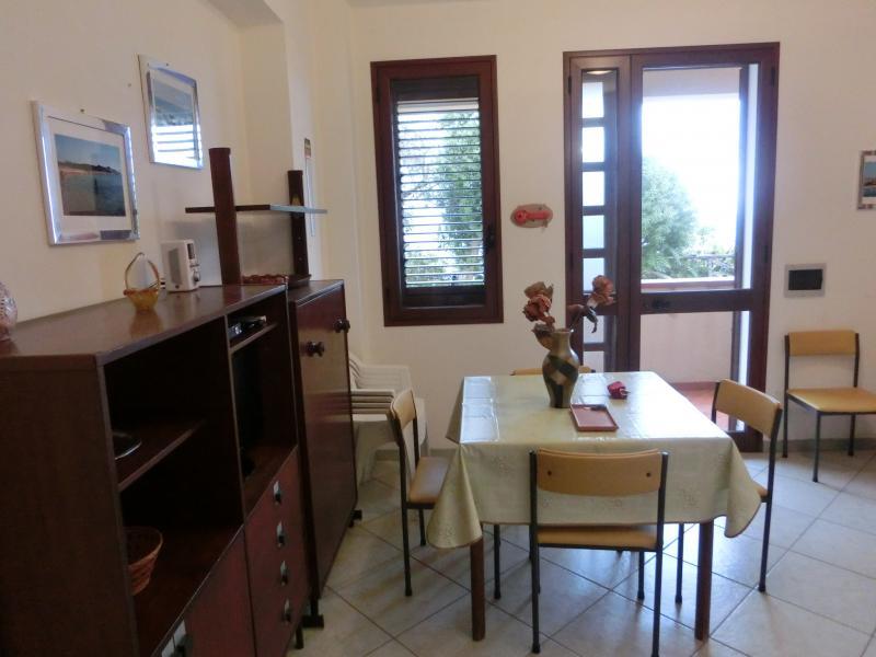 Soggiorno Affitto Appartamento 62402 Castelvetrano Selinunte