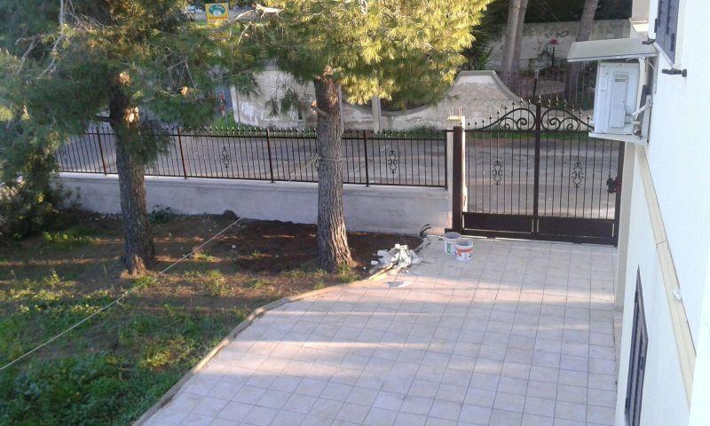Parcheggio Affitto Appartamento 62430 Porto Cesareo