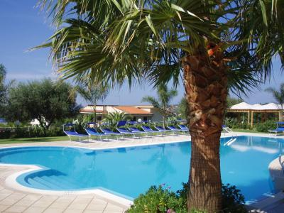 Piscina Affitto Appartamento 62516 Tropea