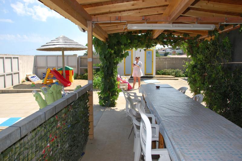 Giardino Affitto Appartamento 62535 Termoli