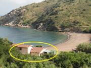 Appartamento Rio nell'Elba 1 a 5 persone